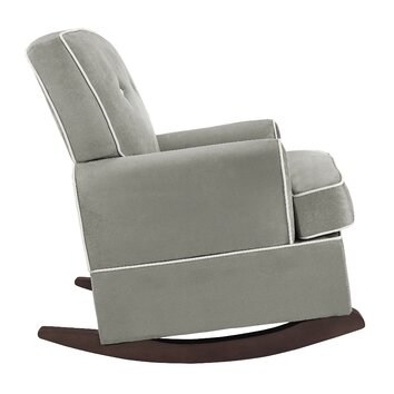 Baby relax tinsley rocking chair da6727ro