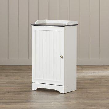 Beachcrest Home Gulf Bathroom Cabinet Reviews Wayfair