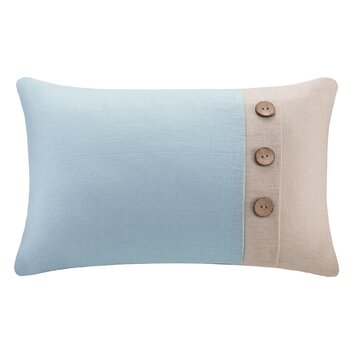 Oblong Lumbar Pillow Wayfair