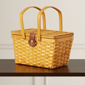 Rosalind Wheeler Picnic Basket