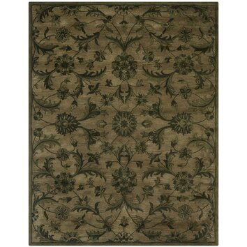 Safavieh Antiquity Olive/Green Area Rug