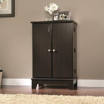 Sauder Camarin 22 91 Quot Multimedia Storage Cabinet Amp Reviews
