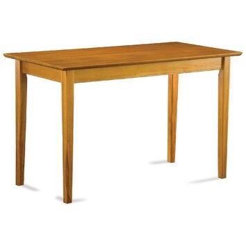 Atlantic Furniture Shaker Writing Desk Amp Reviews Wayfair