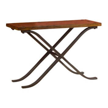 William Sheppee Rajah Console Table Amp Reviews Wayfair