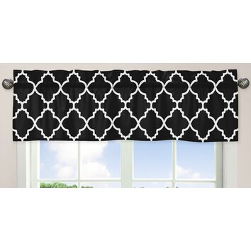Black And White Gingham Curtains Black and White Lattice Rug