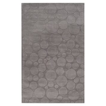 Candice olson sculpture dove gray area rug reviews wayfair for Candice olson area rugs