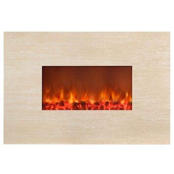 Yosemite Home Decor Electric Fireplace Reviews