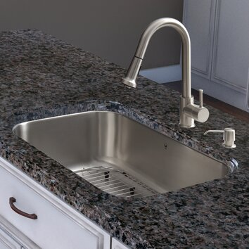 farmhouse kitchen cabinets platinum 30 quot x 18 quot all in one undermount kitchen sink with 15279