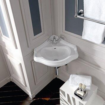 Ws Bath Collections Kerasan Retro Wall Mounted Bathroom