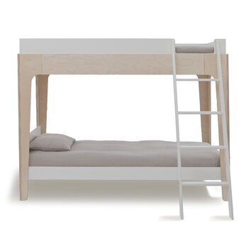Oeuf Perch Twin over Twin Bunk Bed & Reviews