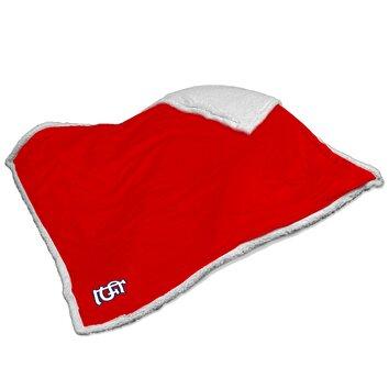 Logo Chairs MLB St Louis Cardinals Sherpa Throw Reviews