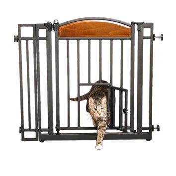 full door size pet gate 2