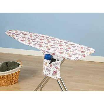 Household essentials deluxe series ironing board cover and pad 2001 25