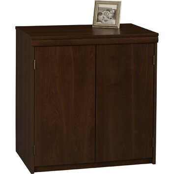2 door storage cabinet ameriwood 2 door storage cabinet amp reviews wayfair 10084
