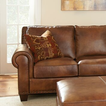 Steve Silver Furniture Silverado Modular Sectional