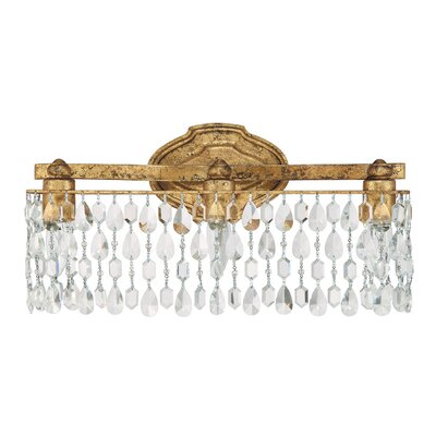 Blakely 3 Light Bath Vanity Light Product Photo