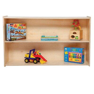 Contender Shelf Storage
