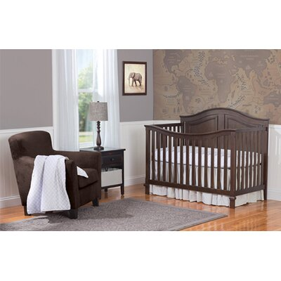 Gender Neutral Classic 4 Piece Crib Bedding Set