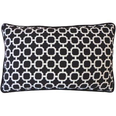 Jiti Blocks Outdoor Lumbar Pillow