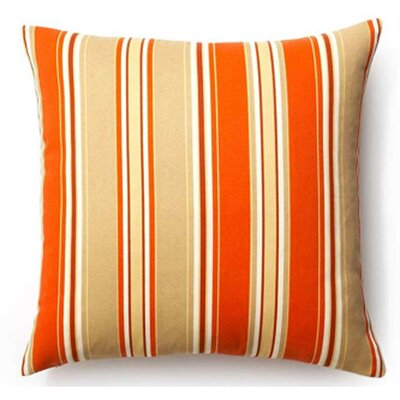Thick Stripe Throw Pillow by Jiti