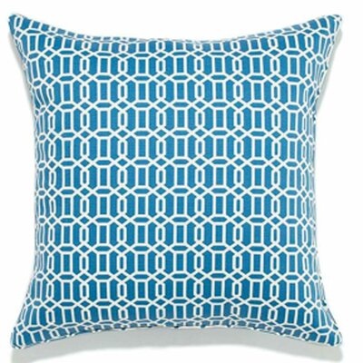 Jiti Mosaic Indoor/Outdoor Throw Pillow
