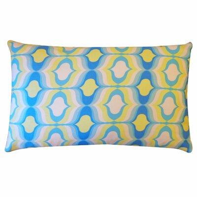 Coppela Cotton Lumbar Pillow by Jiti