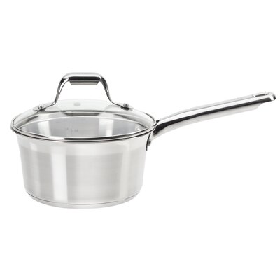 Elegance 3-qt Covered Saucepan by T-fal