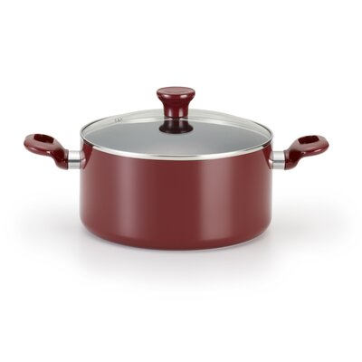 Excite Stock Pot with Lid by T-fal