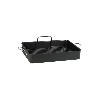 Large Nonstick Roaster by T-fal