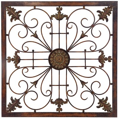 Propac Images Geometric Tile Wall Décor
