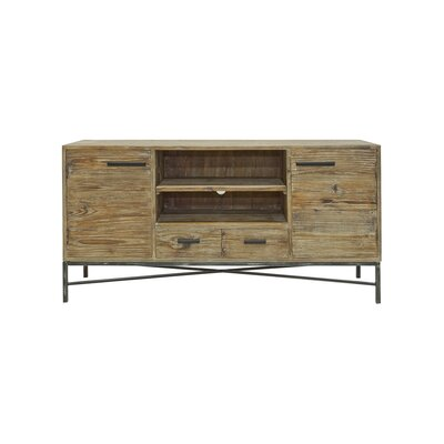 Entertainment Center by PoliVaz