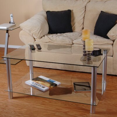 Coffee Table by Tier One Designs
