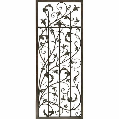 Paragon Vine Trellis I Wall Décor