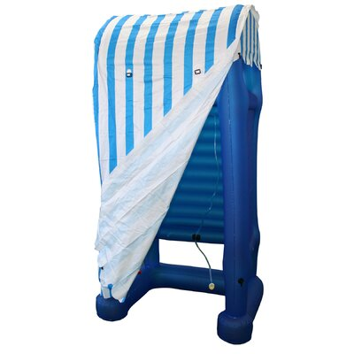 Heritage Pools Cabana Outdoor Shower