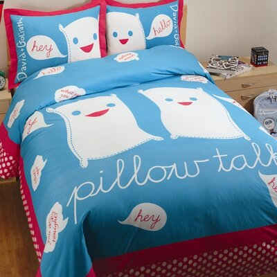 Pillow Talk Duvet Collection by David & Goliath