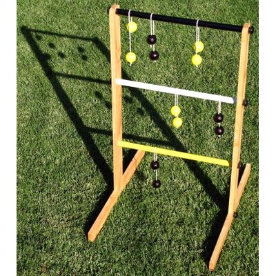 The Day of Games Ladder Toss Set
