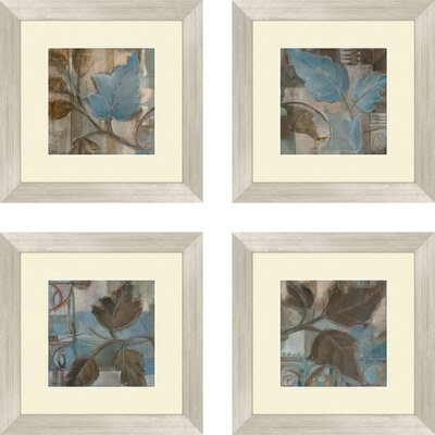 PTM Images Botanical Perfect Match Framed Painting Print