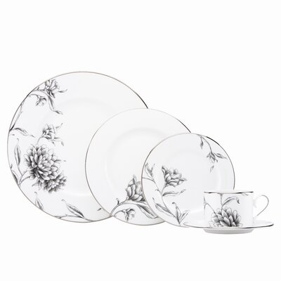 Marchesa by Lenox Floral Illustrations Dinnerware Collection