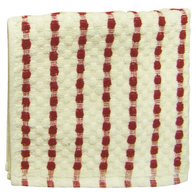 Textiles Plus Inc. Popcorn Dishcloth