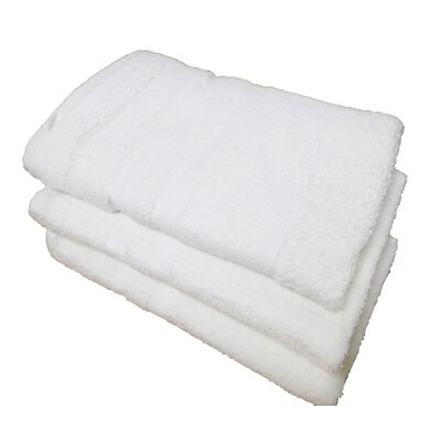 Luxury Heavyweight Bath Towel by Textiles Plus Inc.