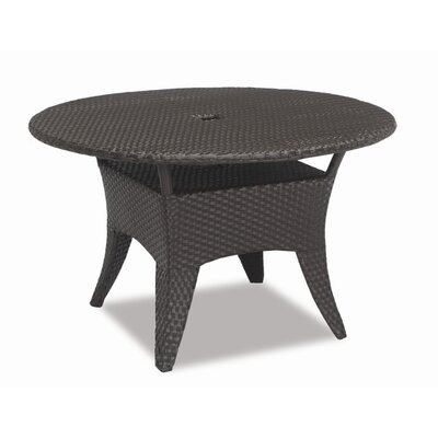 Malibu Round Dining Table by Sunset West