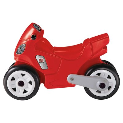 Push & Scoot Motorcycle by Step2