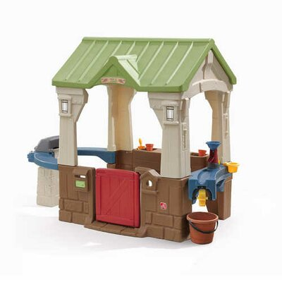 Great Outdoors Playhouse Product Photo
