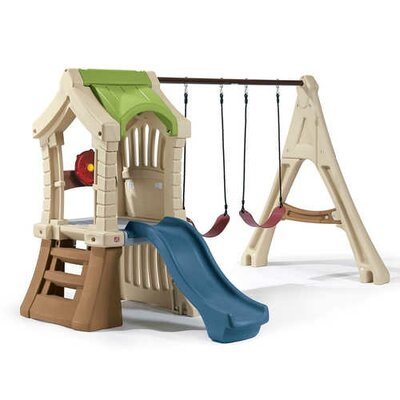 Play Up Gym Sey Swing Set Product Photo