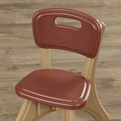 Step2 New Traditions Kids' 3 Piece Table & Chair Set