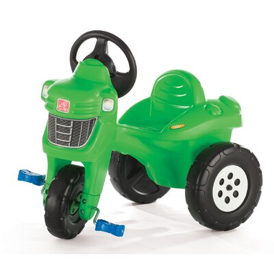Pedal Farm Tractor by Step2