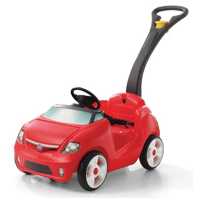 Easy Steer Sportster Push/Scoot Car by Step2