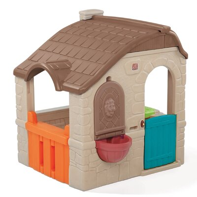 Naturally Playful Countryside Cottage Playhouse Product Photo