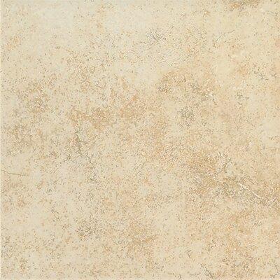 "Daltile Brixton  12"" x 12"" Ceramic Field Tile in Sand"