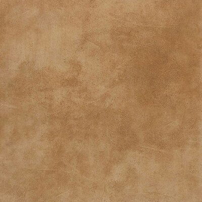 Veranda 6.375'' x 6.375'' Porcelain Field Tile in Gold by Daltile